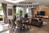 Gia đình cần cho thuê căn hộ Midtown Phú Mỹ Hưng, Q7 Chính chủ: 0912639118 Mr Kiên