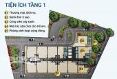 D'Lusso CH ven sông quận 2  mặt tiền Nguyễn Thị Định đã có xấy phép xây dựng