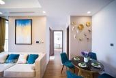 Cho thuê căn hộ 2 Phòng Ngủ đủ nội thất tại HDMon Mỹ Đình 12tr/tháng