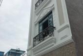 Nhà mới tinh HXH Nguyễn Phúc Chu, 4 tầng, 44m2 4mx11m , 5.2 tỷ quá RẺ