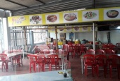 Sang quán gấp quán ăn ở khu đô thị Chí Linh, TP Vũng Tàu
