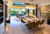 Booking chính thức căn hộ cao cấp ven sông mặt tiền Nguyễn Thị Định Q2, GPXD đã có, Giá từ 55tr/m2