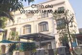 Chính chủ Cho thuê biệt thự Hưng Thái, PMH, Q7 giá rẻ nhất khu hiên nay