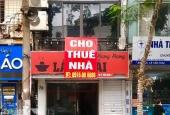 phố Lê Văn Hưu phường Ngô Thì Nhậm  Quận Hai Bà Trưng TP Hà Nội