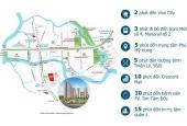 Chính chủ cần bán gấp Căn hộ Saigon South Residences, Nhà Bè, HCM