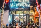 Cần sang shop thời trang Nam nằm ngay ngã 4 đường Trương Công Định và Nguyễn An Ninh – vị trí cực đẹp