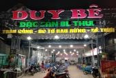 Sang nhượng quán ngay vị trí đẹp nhất trung tâm phường Thạnh Xuân, quận 12,TP. HCM