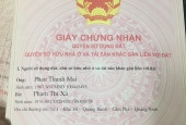 Thành Phố Cẩm Phả - Quảng Ninh