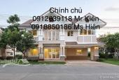 Gia đình cần cho thuê gấp biệt thự hồ bơi Phú Mỹ Hưng, Q7 giá rẻ nhất khu hiện nay LH: 0912639118