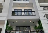 Bán Nhà Đường Ngô Bệ  P13  Q Tân Bình DT 4x20m 4L  Giá 17.5 Tỷ