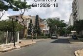 Cho thuê biệt thự Phú Mỹ Hưng, Q7 cao cấp và mới 100% (Chính chủ)