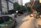 Nắng lên, bán nhà mặt phố Nguyễn Huy Tưởng, Q Thanh Xuân, MT 6m, KD sầm uất, 9.8 tỷ!
