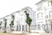 Cạnh vườn nhật, bán biệt thự, shophouse Vinhomes Smart City, vinhomes Tây Mỗ, giá ngoại giao