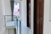 Nhà Trần Khánh Dư Quận 1 ,hẻm 5met, 55m2, 3 tầng, ban công hướng nắng chống Covid19, LH 0944260400