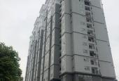 Chính chủ cần bán căn hộ 1107 tại chung cư Amber riverside đã nhận bàn giao, nội thất cơ bản