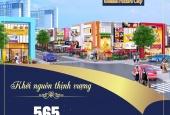 BÁN ĐẤT KĐT GOLDEN FUTURE CITY, 565 TRIỆU/NỀN, TTHC, KHU CÔNG NGHIỆP BÀU BÀNG