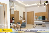 Căn hộ 1 tỷ/2 phòng ngủ Tecco Home