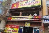 Chuyển nhượng nhà hàng GÀ TƯƠI MẠNH HOẠCH số 66 Hồ Phương Mai, Đống Đa, HN