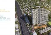 Cần bán căn hộ cao cấp trung tâm Quận 6, căn 2PN, giá chỉ từ 4 tỷ