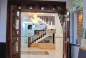 Bán gấp nhà 2 mặt tiền Nguyễn Văn Thủ-Mạc Đĩnh Chi, 5,2x20m, Hầm 8 lầu