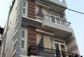 Bán nhà 2MT đường Trần Đình Xu, phường Nguyễn Cư Trinh, quận 1 DT 4x14