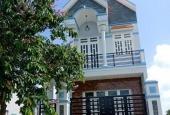 bán nhà mới xây ngay mặt đường Đinh Đức Thiện 115m2 có sổ hồng riêng