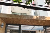 Cần cho thuê nhà 2 lầu hẻm xe hơi 1027 Huỳnh Tấn Phát , Quận 7