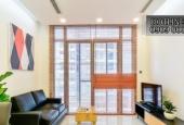 Căn hộ cao cấp 1PN- full nội thất-mới decor- tầng cao-view q1-giá 17tr