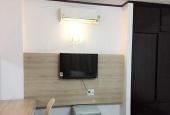 Căn hộ dịch vụ cho thuê full nội thất trung tâm Q1,ngay Cv Lê Văn Tám