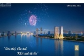 Căn hộ Risemount Apartment Đà Nẵng - sở hữu công viên hoa anh đào 7000