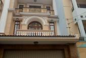 chính chủ Cho thuê nhà  2 mặt tiền đường Chu Văn An, phường 26, quận B