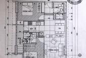 Cho thuê  2 phòng ngủ,  Saigonres Plaza, giá 13 tr/th ,Full Nội thất .