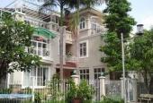Cho thuê biệt thự trung tâm Phú Mỹ Hưng quận 7 lh  (ms.xuân