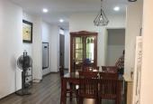 Cho thuê căn hộ Ecolife 58 Tố Hữu full nội thất 110m2 + 3phòng+2vs