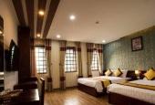 Cho thuê căn hộ gia đình tại khách sạn, đầy đủ tiện nghi tại trung tâm