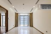 Cho thuê căn hộ Vinhomes chính chủ- 1PN- 54m2- tầng cao- giá 14 triệu