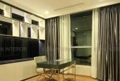 Cho thuê gấp căn hộ 4PN-đầy đủ nội thất-giá 52tr/tháng- 155m2- tầng 35