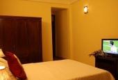 Cho thuê khách sạn kinh doanh tốt 19P gần biển Phạm Văn Đồng