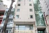 Cho thuê Khách Sạn mặt tiền Đường Bùi Thị Xuân - Bến Thành - Quận 1