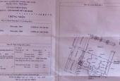 Cho Thuê Mặt Tiền Nguyễn Trãi, Quận 1 DT: 20x43m-811.3m2. Vị Trí Đẹp