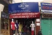Cho thuê nguyên căn  Đường Hai Bà Trưng - Phường Tân Định - Quận 1