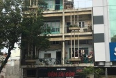 Cho thuê nguyên căn  Đường NguyễnThị Nghĩa - Phường Bến Thành - Quận 1