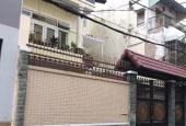 Cho thuê nguyên căn hẻm xe hơi Nguyễn Trãi, Phường Nguyễn Cư Trinh, Q1