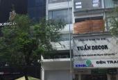 Cho thuê nguyên căn mặt tiền Cô Bắc, Phường Cô Giang, Quận 1