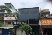 Cho thuê nguyên căn mặt tiền đường Lương Hữu Khánh P Phạm Ngũ Lão Q1