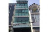 Cho thuê Nguyên căn Mặt tiền đường Lý Chính Thắng, Phường 08, Quận 03.