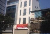 Cho thuê nguyên căn mặt tiền Lê Thị Hồng Gấm, P.Nguyễn Thái Bình Q1