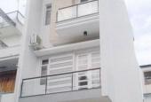 Cho thuê nhà 12 Vạn Kiếp, Phường 3, Bình Thạnh, DT 7x12m, 1T, 1L, 3PN,
