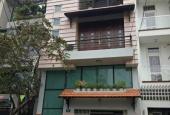 Cho thuê nhà 3 lầu mới,  đường Phú Thuận, Quận 7, giá24 triệu /th.