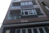 Cho thuê nhà Chu Văn An,P12,BT, DTSD 160m2, 1 trệt, 1 lững ,2 lầu , ST